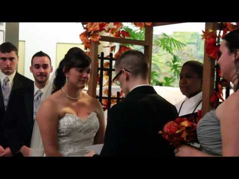 Puusalu Wedding Video