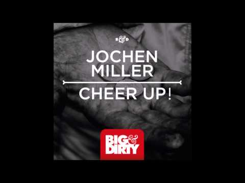 David Jones & Yohann Mills - Reach The Sky (Original Mix)
