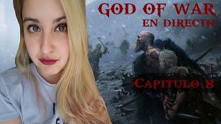 GOD OF WAR EN DIRECTO ~Continua la historia ~  | Meixxu
