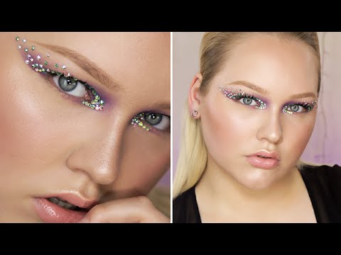 """Techno Butterfly"" ∙ Christian Dior - Spring/Summer 2013 Makeup Tutorial"