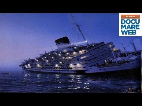 Documentario - Il Naufragio dell'Andrea Doria - History Channel