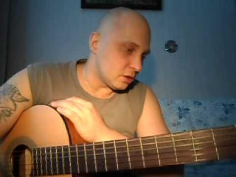 Как играть на гитаре песню - Ваше благородие