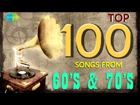 Best of 100 Songs from 60's & 70's  One Stop Jukebox   Malayalam HD Songs   K.J.Yesudas, P.Susheela
