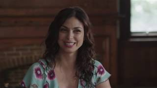 Ode To Joy - Morena Baccarin Interview