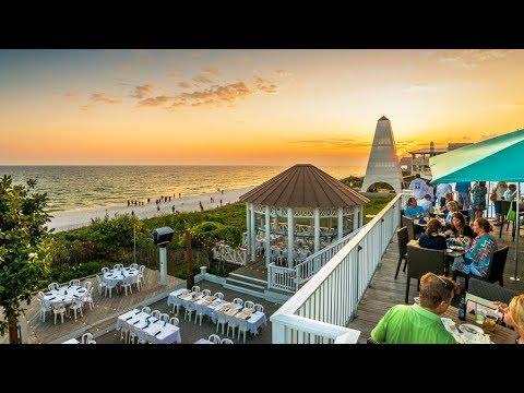 Seaside Florida Tour