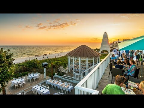 Seaside Florida Tour
