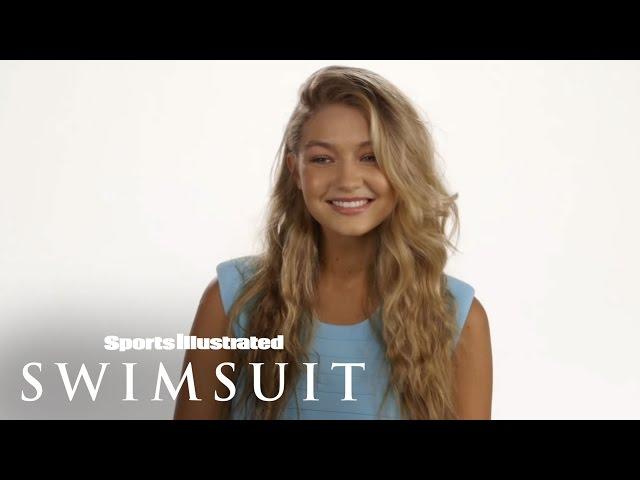 Gigi Hadid On Dating Cody Simpson | Sports Illustrated Swimsuit