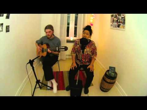 St Louis Gal - Björnaba (Bessie Smith Cover)