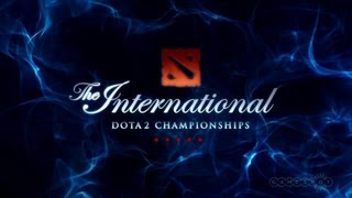 GS News - The International DOTA 2 Championship Winners