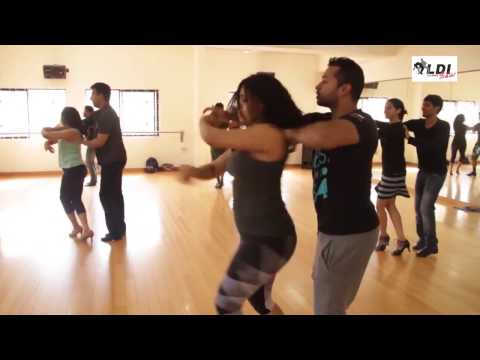 Best Salsa Classes In Bangalore By Latin Dance India