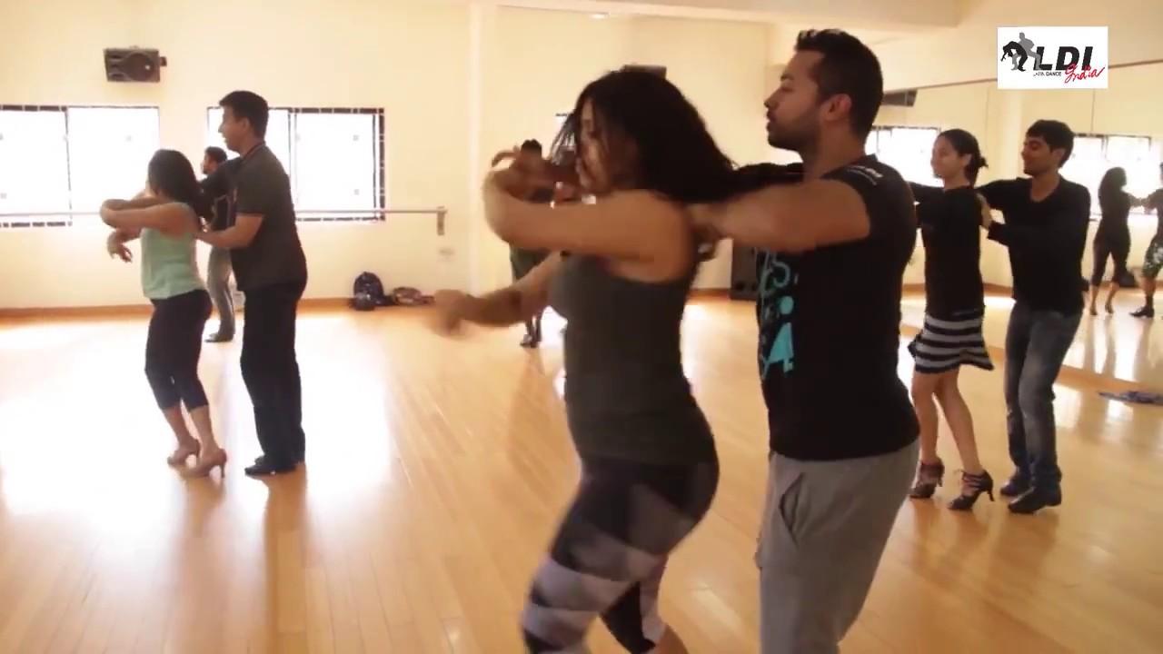 tango classes in bangalore