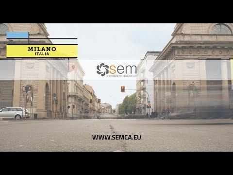Video Semca Corporate - Ecommerce Agency Milano - Short