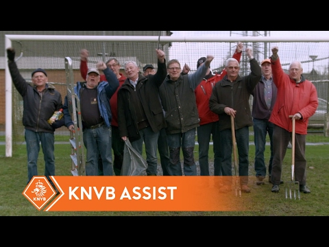 KNVB Assist