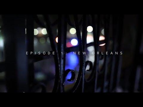 "August Alsina- ""My Testimony"" Episode 1: New Orleans [Docu-series]"