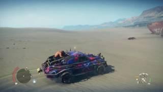 Взлом Mad Max на лом с помощью Cheat Engine