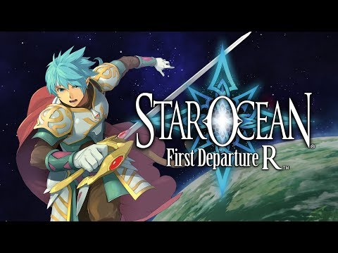 Square Enix Brings Star Ocean: First Departure R To Switch