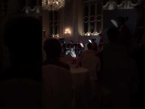 Mozart Concert Salzburg 2016