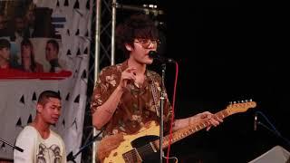 The TOYS - พูดไม่ออก (ดูให้จบมีความน่ารัก) (LIVE) @ Campus Tour by Honda | Cr.TATAEW