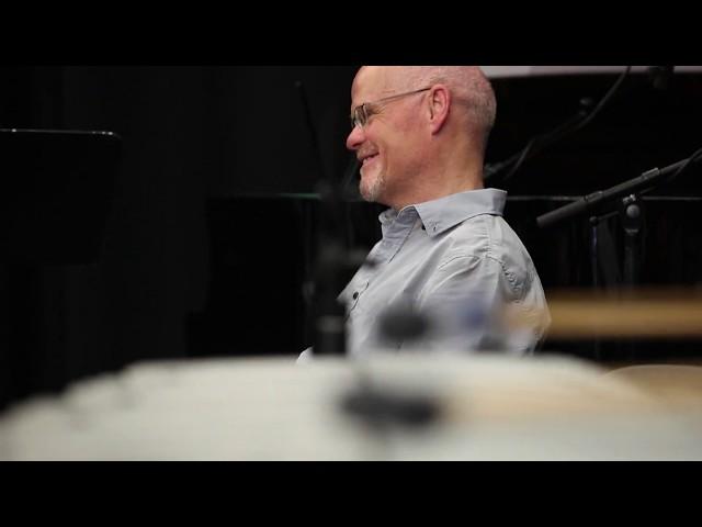 Emanuel Gat Dance & Ensemble Modern - Story Water [Rehearsals Clip]