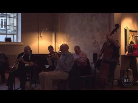 Live @ The Hall: The Sun Street Stompers - Stumbling