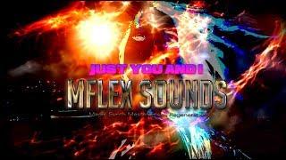 Mflex Sounds - Just You and I ----- Italo disco 2019 -----