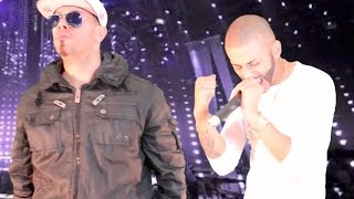 Mi Artista Favorito: Wisin y Yandel El Conflicto La Parodia (S1 E3) thumbnail
