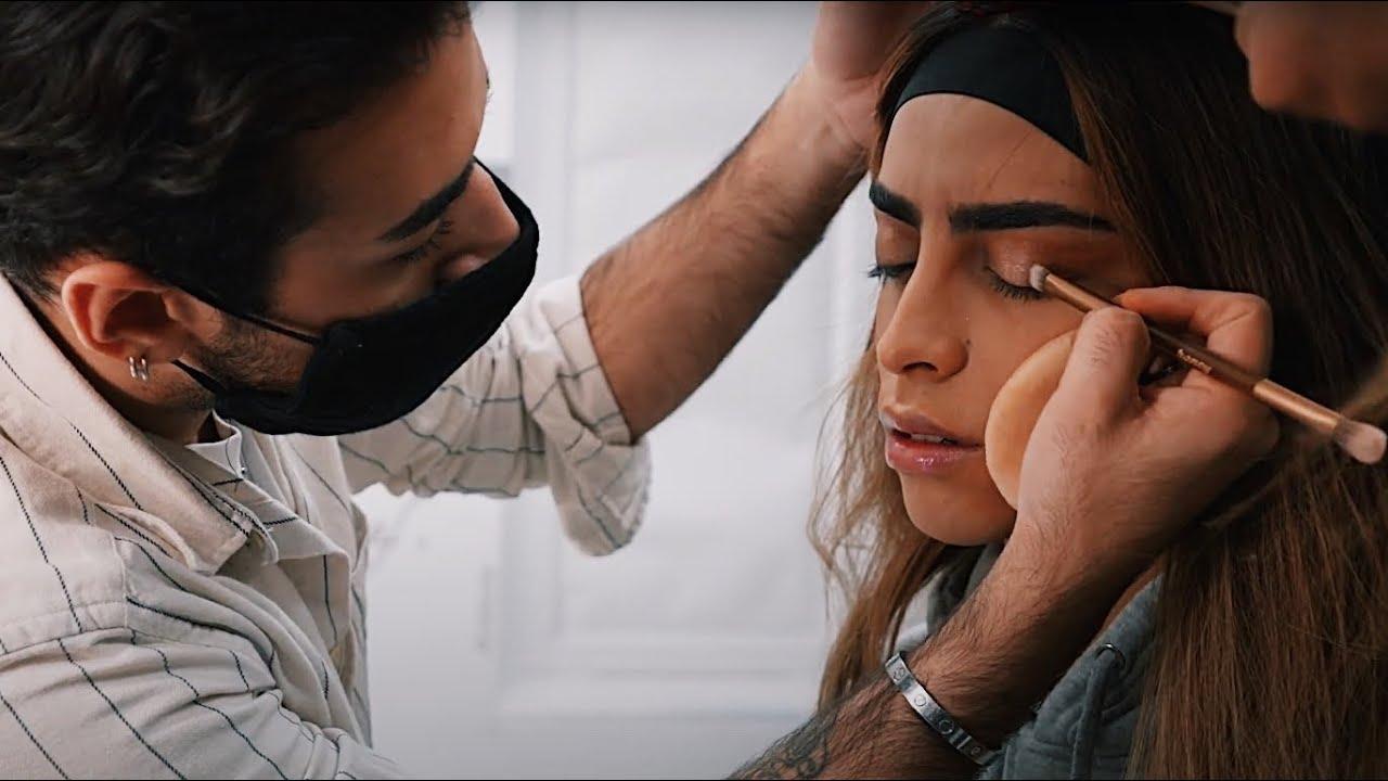Bilal Hassani - Contre Soirée (Making-Of)