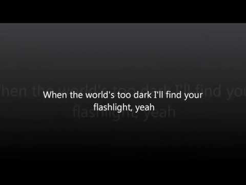 Hunter Hayes - Flashlight (Lyrics)