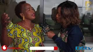 Lulu huwa Anasaidia Sana Na Ana Moyo Wa kusaidia(MAMA LULU)