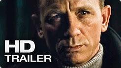 SPECTRE Teaser Trailer German Deutsch (2015) James Bond 007