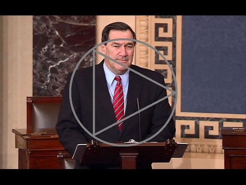 Senator Donnelly Speaks Against Betsy DeVos Nomination