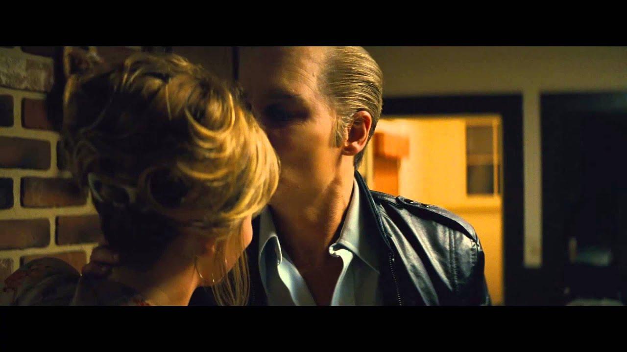 ЧОРНА МЕСА. Третій трейлер (український) HD 2015