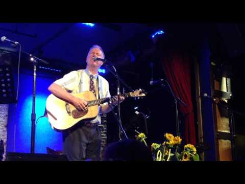 """""""The Days That We Die"""" Loudon Wainwright The III @ City Winery,NYC 6-29-2016"""