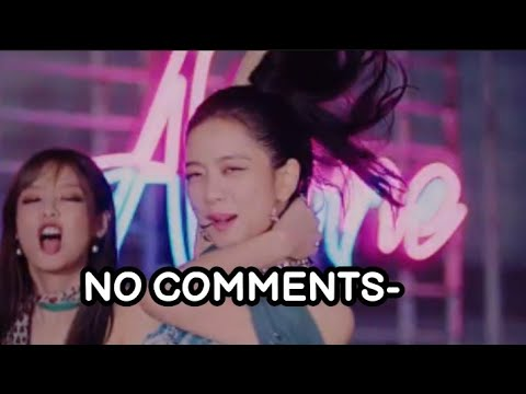 Things you didn't notice in BLACKPINK - \