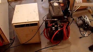 1000Ah Battery Bank Part9 - What Can it Power??