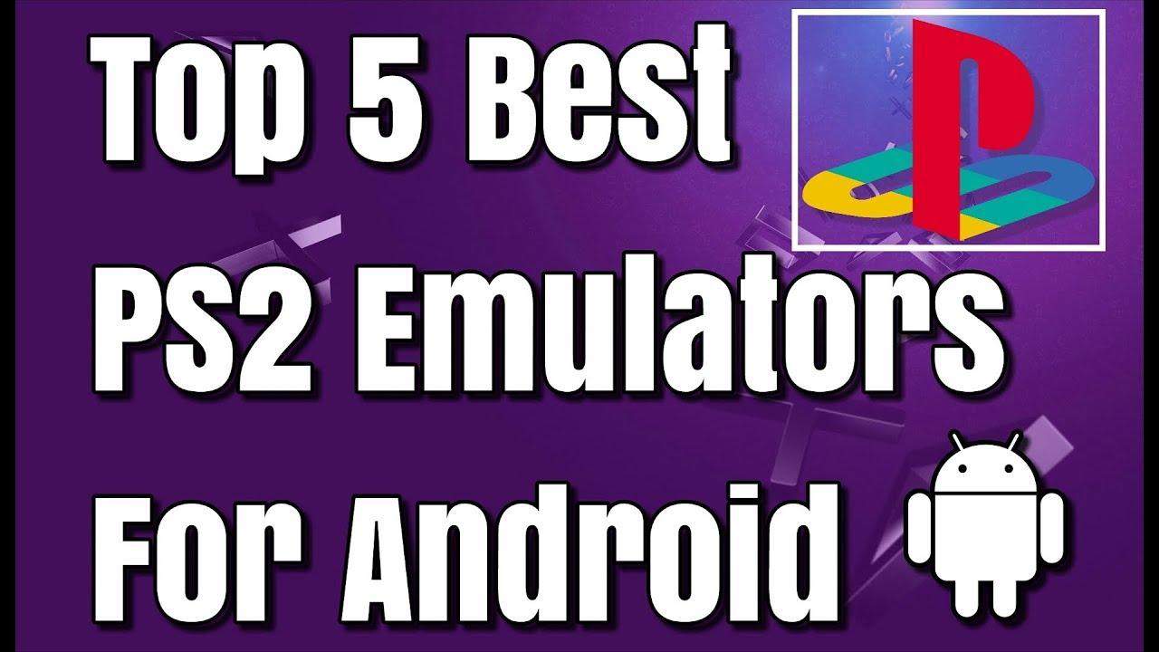 List of emulators - portablecontacts net