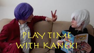 Tokyo Ghoul - Play Time With Kaneki
