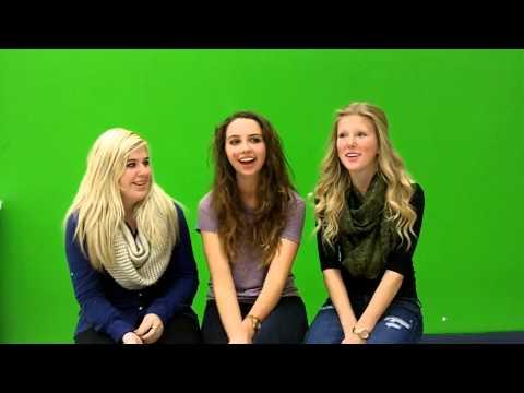 Grads in Action Interviews 2013-2014