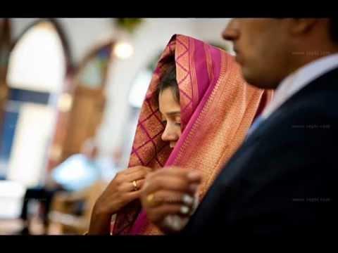 Eden thottathin udayone-Mar Thoma Syrian Church Wedding Hymn