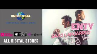 ENTY - Original - Instrumental - Saad Lamjarred Ft Dj Van - OFFICIAL VIDEO