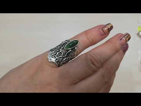 Шикарные авторские кольца из Армении! 💥💣