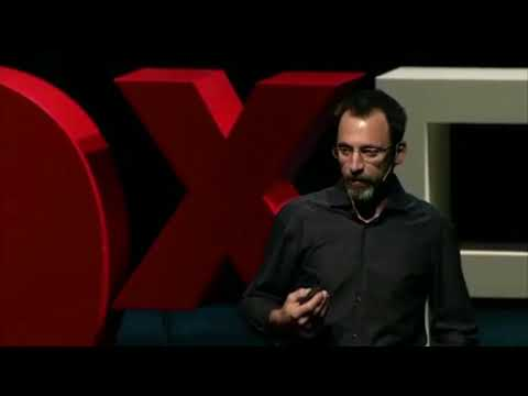 AI & the effects on marketing and creativity in the future | Darren Leishman