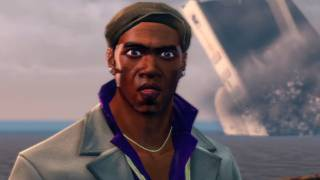 Saints Row: The Third - Walkthrough - Part 37 [Mission 34: Cyrus Temple] (SR3 Gameplay)
