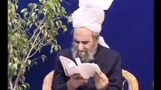 HOLY PROPHET(SAW) IN VIEW OF MIRZA GHULAM AHMED.flv