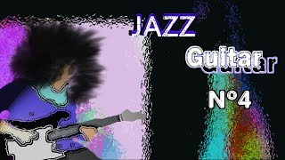 Jazz lick Nº 4 - Cheaper and Tall