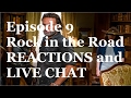 The Walking Dead Season 7 - Episode 9 - ROCK IN THE ROAD - REACTIONS and CHAT LIVE