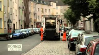 Der große Müll-Schwindel:Profite auf Kosten der Bürger