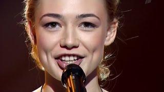 Песня про белого слона (Оксана Акиньшина. Песня В. Высоцкого. 2011)