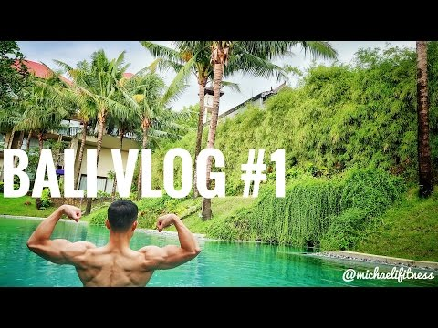 WE ARE GOING TO BALI! | Bali VLOG #1 | Modern Aesthetics Ep.19
