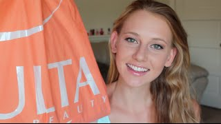 Drugstore Beauty Haul | Ulta & Fred Meyer Thumbnail
